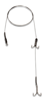 Korum Twin Pack Snapper Wire Traces